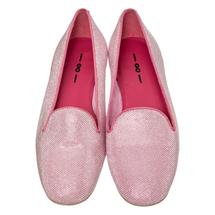 Слиперы женские  Цвет:розовый Артикул:0260783 2