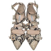 Туфли женские  Цвет:бежевый Артикул:0260560 2