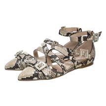 Туфли женские  Цвет:бежевый Артикул:0260560 1