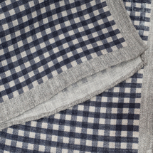 Платок декоративный мужской  Цвет:синий Артикул:0165267 2