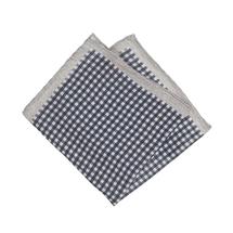 Платок декоративный мужской  Цвет:синий Артикул:0165267 1