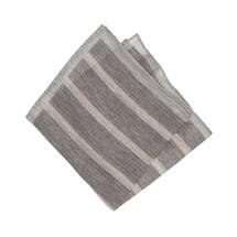 Платок декоративный мужской  Цвет:серый Артикул:0165268 1