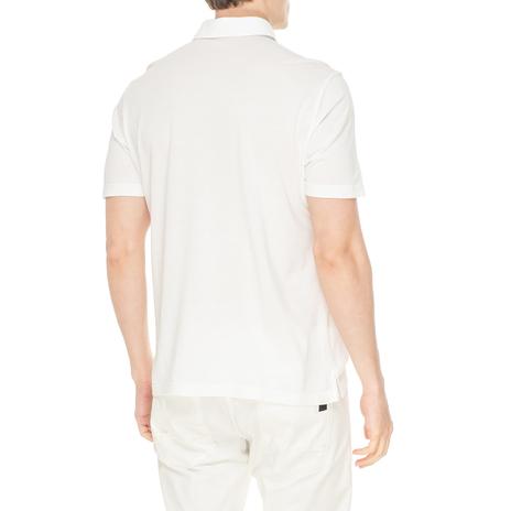 Поло мужское MAESTRO Цвет:белый Артикул:0974581 3