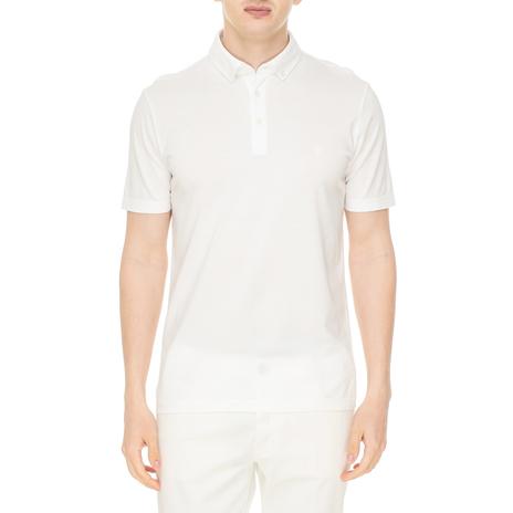 Поло мужское MAESTRO Цвет:белый Артикул:0974581 1