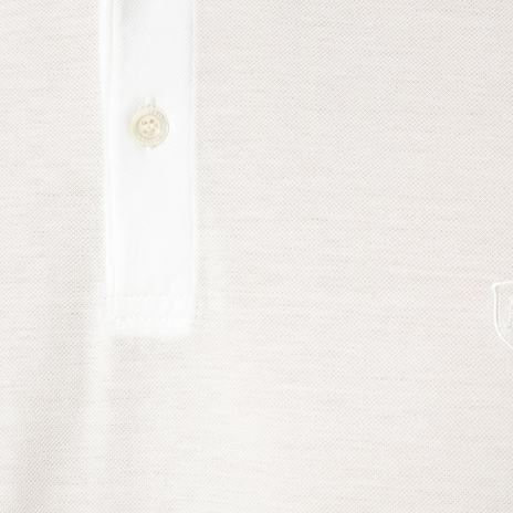 Поло мужское MAESTRO Цвет:белый Артикул:0974581 4