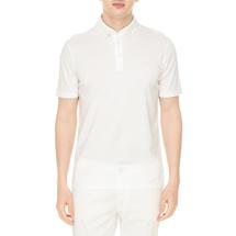 Поло мужское  Цвет:белый Артикул:0974581 1