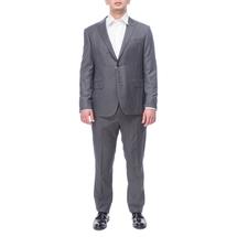 Костюм мужской  Цвет:серый Артикул:0975709 1