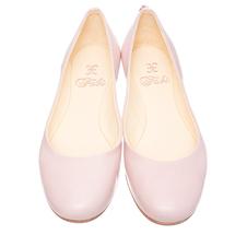 Балетки женские  Цвет:розовый Артикул:0261236 2