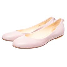 Балетки женские  Цвет:розовый Артикул:0261236 1