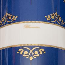 Ваза  Цвет:синий Артикул:1062001 2