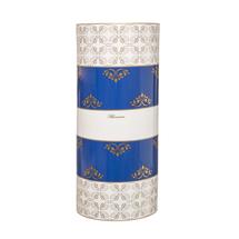 Ваза  Цвет:синий Артикул:1062002 1