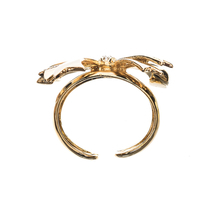 Кольцо для салфеток  Цвет:золотой Артикул:1700678 2