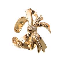 Кольцо для салфеток  Цвет:золотой Артикул:1700678 1