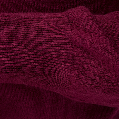 Джемпер мужской KANGRA Цвет:бордовый Артикул:0976161 4