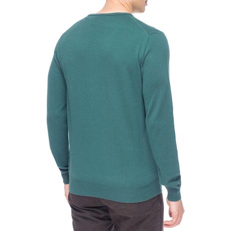 Джемпер мужской KANGRA Цвет:зеленый Артикул:0976161 3