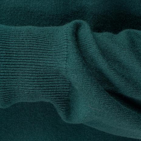 Джемпер мужской KANGRA Цвет:зеленый Артикул:0976161 4