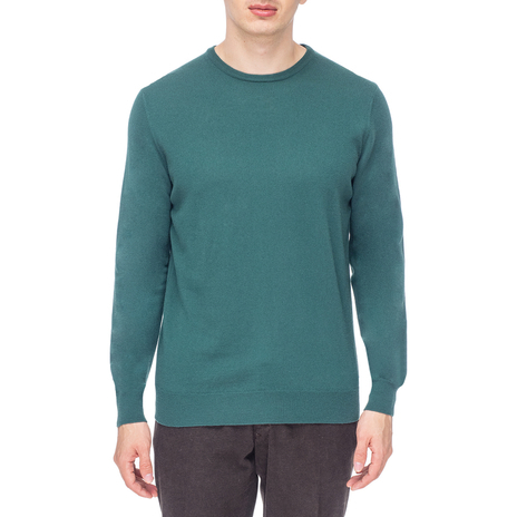 Джемпер мужской KANGRA Цвет:зеленый Артикул:0976161 1
