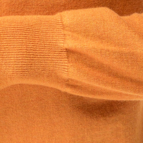 Джемпер мужской KANGRA Цвет:охра Артикул:0976161 4