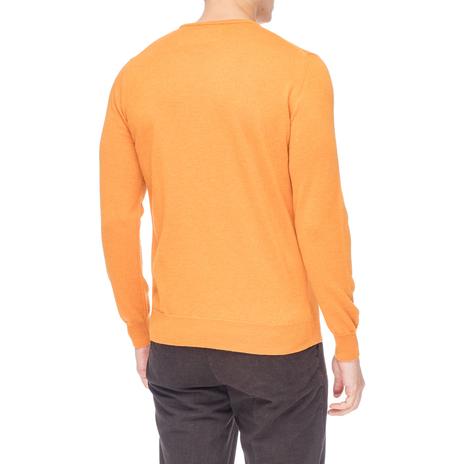 Джемпер мужской KANGRA Цвет:охра Артикул:0976161 3