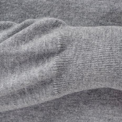 Джемпер мужской KANGRA Цвет:серый Артикул:0976161 4