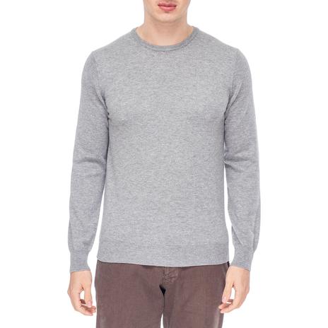 Джемпер мужской KANGRA Цвет:серый Артикул:0976161 1