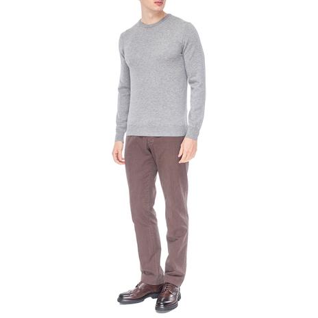 Джемпер мужской KANGRA Цвет:серый Артикул:0976161 2