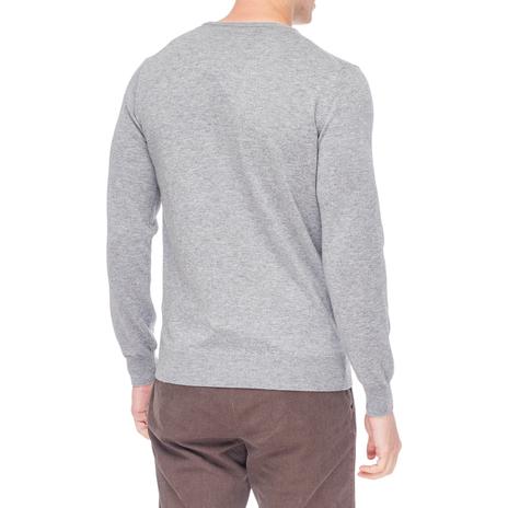 Джемпер мужской KANGRA Цвет:серый Артикул:0976161 3