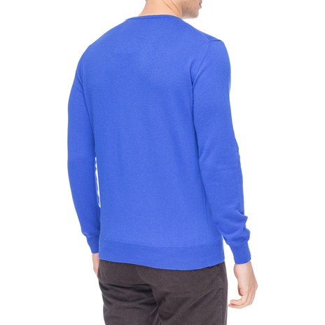 Джемпер мужской KANGRA Цвет:синий Артикул:0976161 3