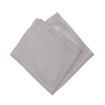 Платок декоративный мужской  Цвет:серый Артикул:0165531 1