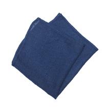 Платок декоративный мужской  Цвет:синий Артикул:0165531 1