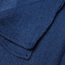 Платок декоративный мужской  Цвет:синий Артикул:0165531 2