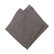 Платок декоративный мужской  Цвет:серый Артикул:0165532 1