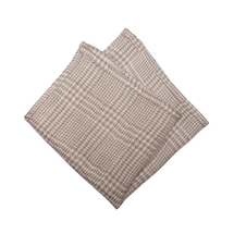 Платок декоративный мужской  Цвет:бежевый Артикул:0165547 1