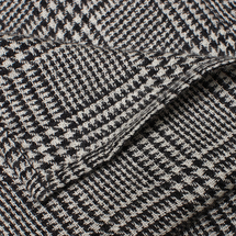 Платок декоративный мужской  Цвет:серый Артикул:0165547 2