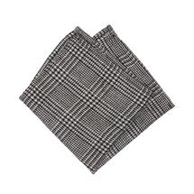 Платок декоративный мужской  Цвет:серый Артикул:0165547 1