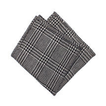 Платок декоративный мужской  Цвет:серый Артикул:0165548 1