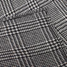 Платок декоративный мужской  Цвет:серый Артикул:0165548 2