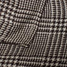 Платок декоративный мужской  Цвет:серый Артикул:0165549 2