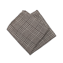 Платок декоративный мужской  Цвет:серый Артикул:0165549 1