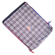 Рюкзак для сменной обуви  Цвет:черный Артикул:0165721 1