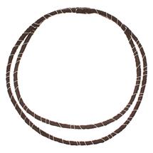 Колье женское  Цвет:черный Артикул:1842402 1