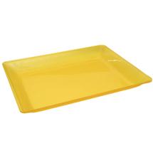 Поднос  Цвет:желтый Артикул:1700796 1
