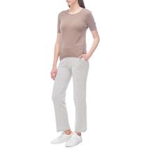 Брюки спортивные женские  Цвет:серый Артикул:0577127 2