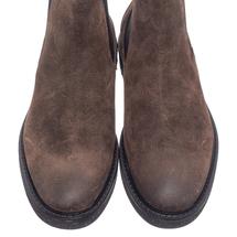 Ботинки мужские  Цвет:коричневый Артикул:0359329 2