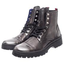 Ботинки мужские  Цвет:серый Артикул:0359292 1