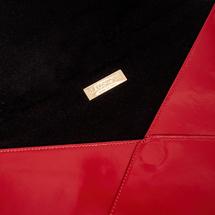 Папка для документов  Цвет:красный Артикул:0166141 2