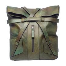 Рюкзак мужской  Цвет:зеленый Артикул:0166244 1