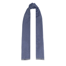 Шарф мужской  Цвет:синий Артикул:0166557 1