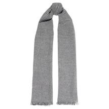Шарф мужской  Цвет:серый Артикул:0166558 1