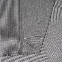 Шарф мужской  Цвет:серый Артикул:0166558 2
